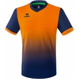 Leeds Trikot new navy/neon orange