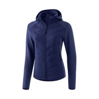 Steppjacke new navy